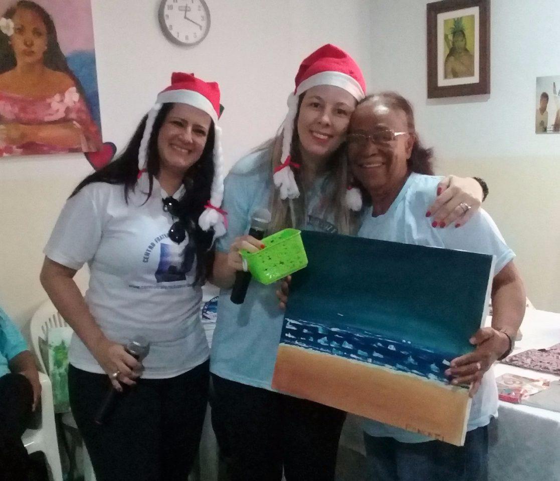 Confraternização Voluntariado – 2017