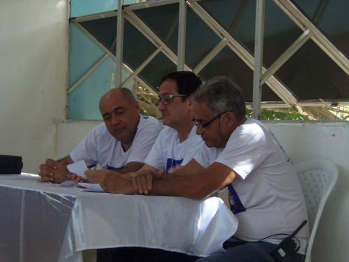 1º Encontro de Magnetizadores/Bahia
